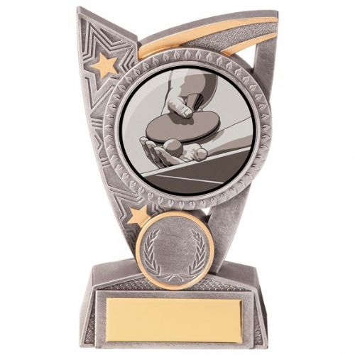 Triumph Table Tennis Award 125mm